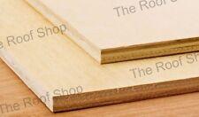 Marine Plywood 2440mm x 1220mm x 18mm Bs1088