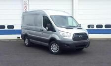 Transit Immobiliser AM/FM Stereo Commercial Vans & Pickups