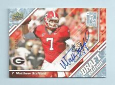 Upper Deck Gridiron Trading Cards