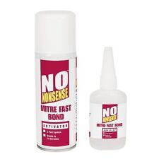 No Nonsense Mitre Adhesive 200ml NEW