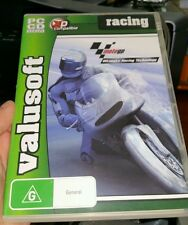Moto GP Ultimate Racing Technology -  PC GAME- FREE POST *
