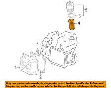 VW VOLKSWAGEN OEM 06-17 Jetta Automatic Transaxle-Filter 02E305051C