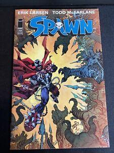 Spawn #258