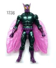 Marvel Legends BEETLE from Spider-Man Homecoming Vulture Series Hasbro 2017