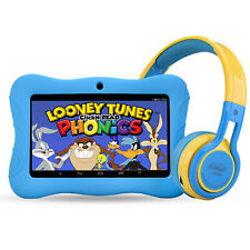 Contixo BUNDLE 7 Kids Tablet +Bluetooth Wireless...