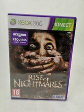 Pistola Stringer Xbox 360 Consola Game & Rise of pesadillas Juegos, Xbox 360
