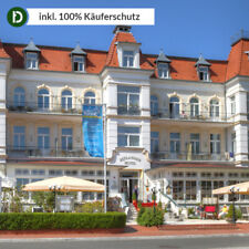 2ÜN/2Pers. 4*Romantik Hotel Esplanade Seebad Heringsdorf Insel Usedom