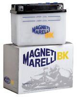 BATTERIA MAGNETI MARELLI YB9-B 12 V 9 AH LML STAR 2T 125 150 2001/2009