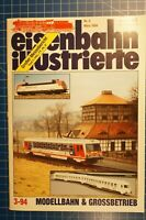eisenbahn illustrierte 3 94 H5918