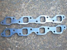 HOLDEN V8 VN VP VR VS EXTRACTORS HEADERS PLATES 10MM THICK
