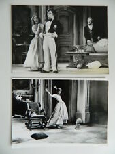 foto photo NIKLAUS STRAUSS Opéra DON PASQUALE Patricia Wise 1980