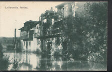 Spain Postcard - La Barcenilla - Reinosa  B2457