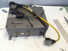 USED HEIDENHAIN EXE 922,284 807 20 INTERPOLATOR DIGITIZING CONTROLLER CACLE FE