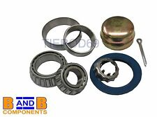 FEBI VW GOLF MK1 MK2 MK3 CORRADO REAR WHEEL BEARING KIT C29