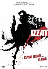 Izzat - A Killer Thriller - DVD/NEU/OVP