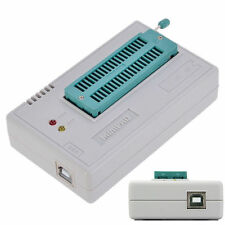 TL866CS Programmer Universal USB MiniPro EEPROM FLASH BIOS AVR GAL PIC SPI 40Pin