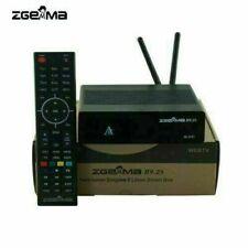Zgemma H9.2S Enigma 2 IPTV Ultra HD 4K FTA UHD Stalker DVB S2X Satellite h92s