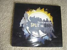 Yale Out of the Blue Split the Dark  University Ct 2013 CD New Sealed