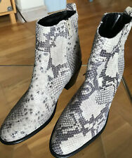 M & S Ankle Boots. With Heels.Size 5.5UK. Brand New.