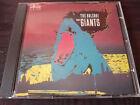 THE BOLSHOI - Bigger Giants CD New Wave / Post Punk USA