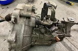 NZC Getriebe VW UP Seat Mii Skoda Citigo 1,0 44kW 60PS Schaltgetriebe