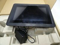 """Elo ETT10A1-2UWA-O-BZ-MT-E7-GY 10.1"""" Tablet Atom Dual Core@1.6GHz 2GB 32GB-SSD"""