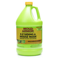 Mold Armor E-Z Siding and House Wash Pressure Washer Concentrate 1-Gallon