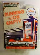 1965 '65 DODGE D-100 PICKUP TRUCK CHEVRON RUNNING ON EMPTY GREENLIGHT 2017