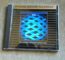 The Who Tommy MFSL Gold CD Excellent Condition