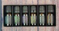 VicTsing Natural Essential Oils Set Top 6 Pure Therapeutic Grade Upgraded