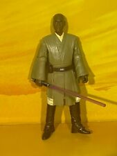 Star Wars - 30th Anniversary Loose - Mace Windu