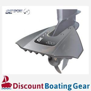 GREY SE Sport SE200 Hydrofoil   Outboards & Sterndrives 8-40HP   Marine Sport SE