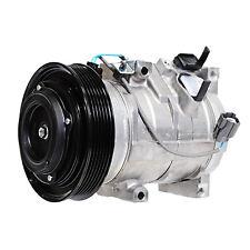 DENSO 471-1535 A/C Compressor