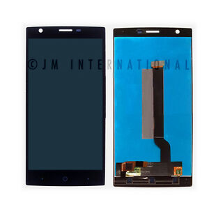 USA Touch Screen Digitizer LCD Display Screen Assembly For ZTE Zmax 2 LTE Z955
