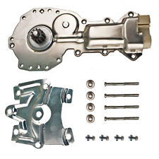 Power Window Motor 12 tooth with Install Kit Fits Chevy GMC Olds Buick Pontiac