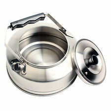 Camping Kettle Stainless Steel 800ml
