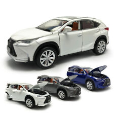 Lexus NX 200T Off-road 1:32 Model Car Diecast Gift Toy Vehicle Kids Collection