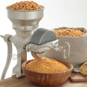 ❤ GENUINE Corona® Manual Hand Mill Grinder for Grains, Corn, & Beans