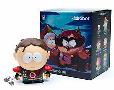 Captain Diabetes - Kidrobot South Park Fractured But Whole Vinyl Mini Figure