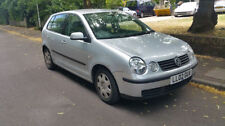 Volkswagen Polo Right-hand drive Cars