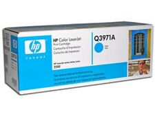 HP Q3971A Cyan Toner Cartridge GENUINE NEW