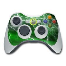 Xbox 360 Controller Skin - Apocalypse Green - Vinyl Decal DecalGirl Sticker