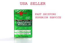Eagle Brand Medicated Oil, Dau Gio Xanh  24 mL