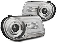 TUBE LIGHT PHARES LPCH21 CHRYSLER 300C 2005 2006 2007 2008 2009 2010 CHROME