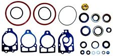 Gearcase Seals Kit For Mercury 75 80 90 115 140 150 175 200 225 26-55682A1