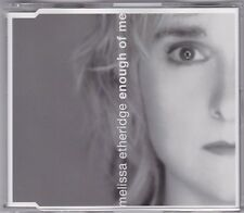 Melissa Etheridge - Enough Of Me - CD (5 x Track Australia 562804-2)