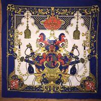 vintage glentex scarf