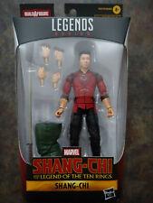"""SHANG-CHI Marvel Legends Series 6"""" Action Figure Mr. Hyde BAF Disney"""