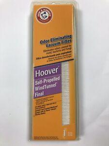 Arm & Hammer Odor Eliminator Vacuum Filter 1 Filter