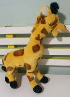 HEALTHY HAROLD GIRAFFE PLUSH TOY SEX EDUCATION PLUSH TOY 40CM CHARACTER TOY